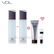 VDL Expert Mattifying Fix Mist or Radiance Fix Mist Set [Monthly Limited - August 2018]